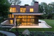 Pronaturstein Österreich - Breitwieser GmbH - Stone World - Haus am Waldrand - Naturstein