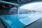 Pronaturstein Österreich - Breitwieser GmbH - Stone World - Parkhotel Vitznau - Naturstein - Pool